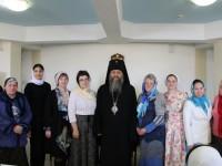 Собрание «Союза православных женщин Камчатки»