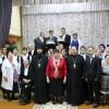 Престольный праздник храма Елизовского дома-интерната для престарелых и инвалидов в п. Ягодный