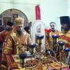 Престольный праздник в храме в честь иконы Божией Матери «Нечаянная радость»