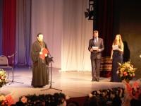 Епископ Вилючинский Феодор поздравил медработников Камчатки с профессиональным праздником