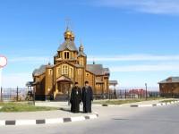 Архиепископ Артемий с дружественным визитом посетил Анадырскую епархию