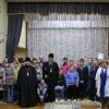 Архиепископ Артемий посетил Елизовский дом-интернат психоневрологического типа