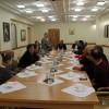 Встреча с представителями национальных объединений КРОО «Содружество»