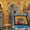 В кафедральном соборе будет совершаться умилительное богослужение «Параклисис Божией Матери»