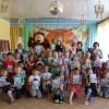 С 10  по 30 мая свыше 300 ребят стали выпускниками «Академии Добра»!