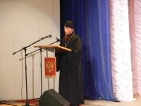 Епископ Вилючинский Феодор поздравил моряков-подводников с днем ВМФ