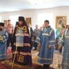 Праздник Казанской иконы Божией Матери в женском монастыре