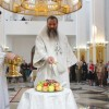 В Праздник Преображения Господня архиепископ Петропавловский и Камчатский Артемий совершил праздничную Божественную литургию