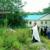 Миссионерская поездка по приходам Юго-западного благочиния