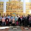 Завершилась международная экспедиция «Путь Святителя Иннокентия. Объединяя континенты»