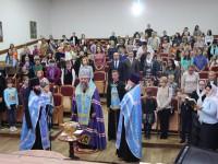 В Духовно-просветительском центре прошло мероприятие, посвященное началу нового учебного года