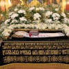 Чин погребения Святой Плащаницы Пресвятой Богородицы в кафедральном соборе
