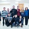 Новый сезон занятий «Молодежки»