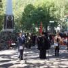 Епископ Вилючинский Феодор принял участие в торжественных мероприятиях, посвященных завершению Курильской десантной операции