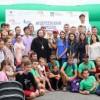 Представители Петропавловской и Камчатской епархии приняли участие в молодежном форуме «Андреевский городок»