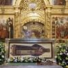 В день памяти свт. Иннокентия, митрополита Московского, архиепископ Артемий принял участие в праздничном богослужении в Троице-Сергиевой лавре