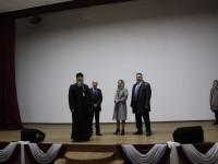 Уполномоченный при Президенте РФ по правам ребёнка Анна Кузнецова посетила кафедральный соборный комплекс