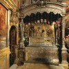 В день памяти преподобного Сергия Радонежского архиепископ Артемий сослужил Предстоятелю Русской Церкви за литургией в Успенском соборе Троице-Сергиевой лавры