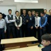 Встречи со старшеклассниками на тему «Семейные ценности» в школах  города Петропавловского-Камчатского