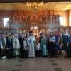 Престольный праздник храма в п. Усть-Камчатск