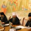 Архиепископ Артемий принял участие в заседании комиссии Межсоборного присутствия по вопросам организации жизни монастырей и монашества