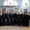 Руководитель епархиального отдела принял участие в пастырской стажировке по социальному служению