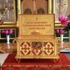 В кафедральный собор во имя Святой Живоначальной Троицы будет доставлен  Ковчег с мощами новомучеников и исповедников Церкви Русской