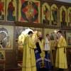 Епископ Анадырский Матфей посетил с дружественным визитом нашу епархию