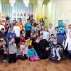 Волонтёры из «Молодёжного православного движения» посетили детский дом-интернат