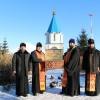 На Камчатку прибыл ковчег с мощами новомучеников Российских