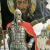 Кто к  нам с мечом придёт, от меча и погибнет. Великого Отечества – Великие сыны