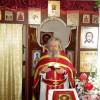 Беседа с отцом Рафаилом, насельником Свято-Пантелеимонова мужского монастыря, о строительстве храма и миссионерской работе в пос. Каменское