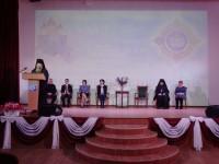 Открытие регионального этапа XXVI  Международных Рождественских Образовательных чтений