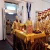 Престольный праздник гарнизонного храма в честь святого апостола Андрея Первозванного в пос. Рыбачий