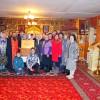 Верующие Камчатки поклоняются ковчегу с мощами новомучеников и исповедников Церкви Русской