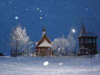 Рождество на приходах Петропавловской и Камчатской епархии
