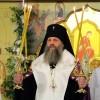 В праздник Рождества Христова архиепископ Артемий совершил Божественную литургию в кафедральном соборе
