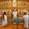 Архиерейское богослужение в храме пос. Паратунка. Посещение дома-интерната пос. Ягодный