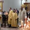 Архиепископ Петропавловский и Камчатский Артемий совершил молебен на новолетие в кафедральном соборе