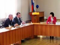 Заседание рабочей группы по созданию «Попечительства о народной трезвости»
