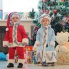 Спектакли для малышей «Крохотная елочка»