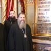 Архиепископ Артемий совершил молитву за Камчатскую паству у святынь Санкт-Петербурга