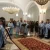 Архиепископ Артемий совершил последний перед Великим постом «Параклисис»