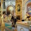 9 лет назад состоялась интронизация Святейшего Патриарха Кирилла