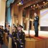 Торжественное собрание в преддверии дня моряка-подводника в пос. Рыбачий