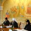 Архиепископ Артемий принял участие в заседании комиссии Межсоборного присутствия по вопросам организации жизни монастырей и монашества.