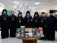 Конференция «100-летие возобновления Патриаршества в России и новомученики Российские».