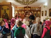«Пасхальные уроки в Академии Добра для малышей»