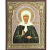 Анонс Богослужения в день памяти святой блаженной Матроны Московской в Кафедральном соборе Святой Живоначальной Троицы