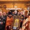 Епископ Вилючинский Феодор посетил ИК-6